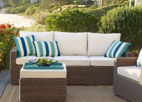 Outdoor Furniture Pier One