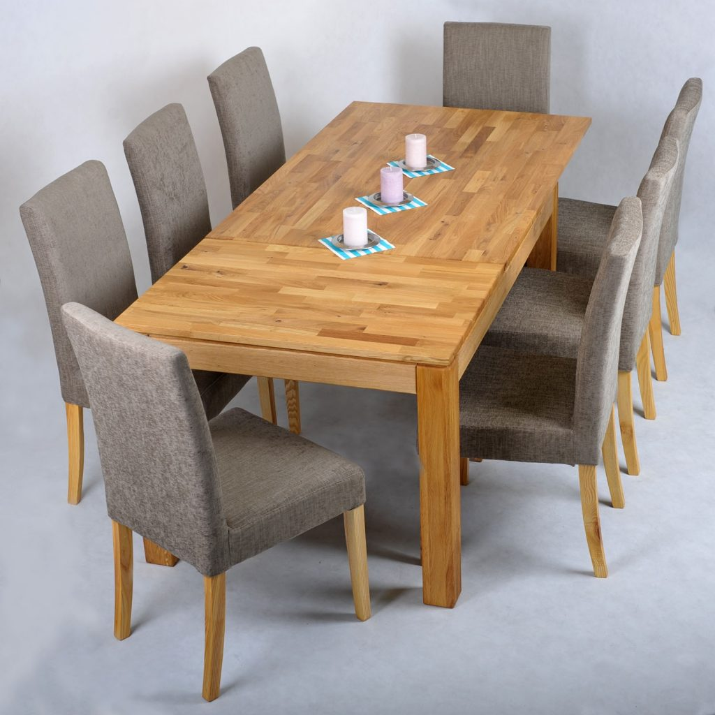 Oak Dining Tables And Chairs Cute With Images Of Oak Dining Style At