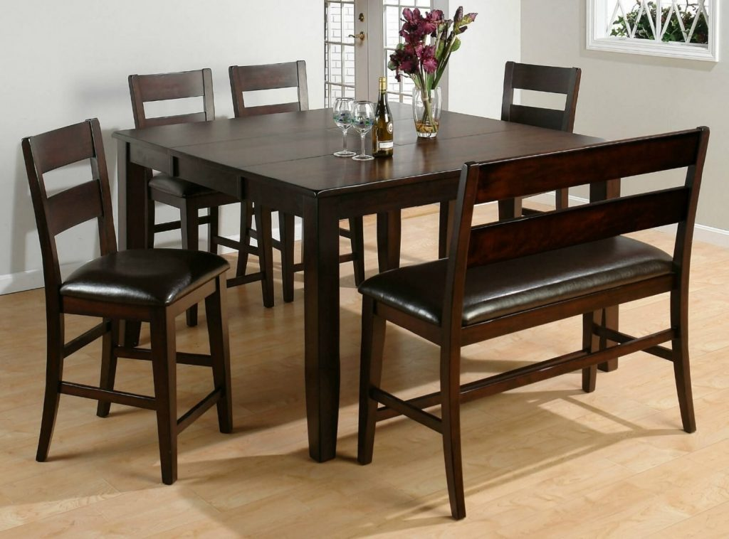 Oak Kitchen Table And Bench Set Unique Fresh 25 Dining World Market