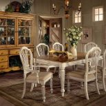 Old Fashioned Dining Room Chairs Idanonline