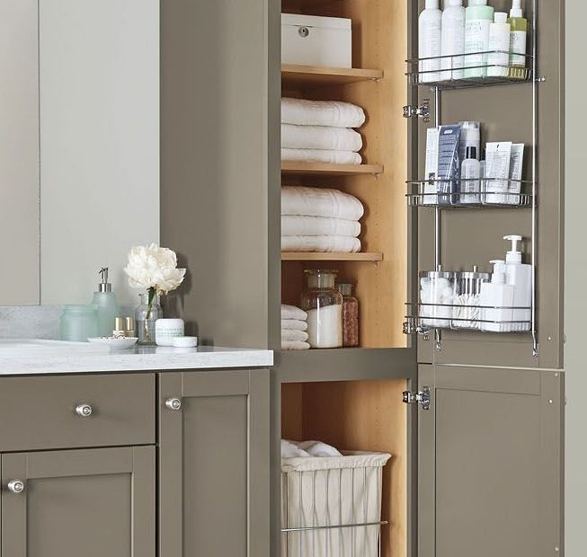 Our Top 2018 Storage And Organization Ideasjust In Time For Spring