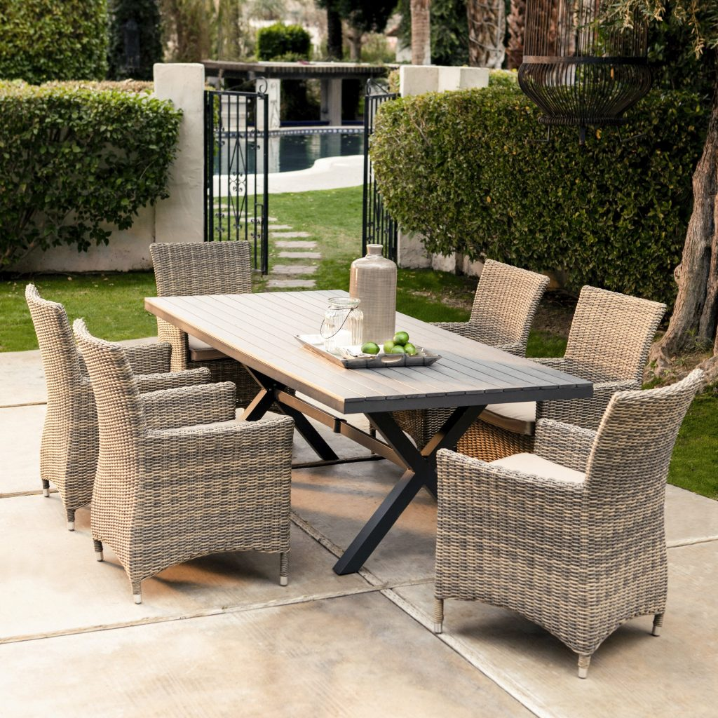 Outdoor Dinette Sets Ideas Bellissimainteriors