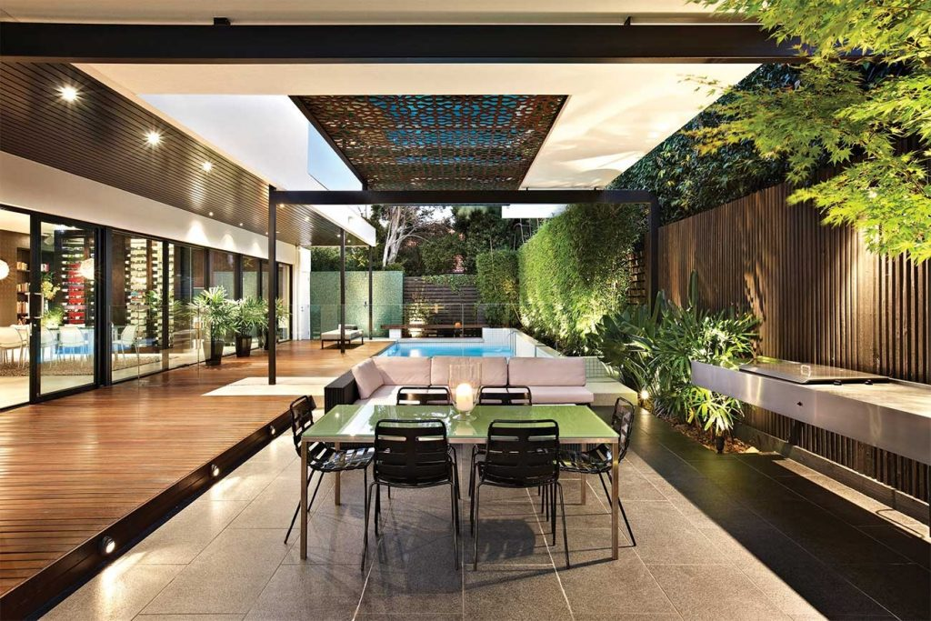 Outdoor Entertaining Area Ideas Nz Outdoor Designs