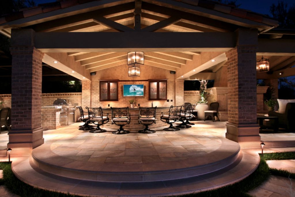 Outdoor Entertaining Space Ideas Outdoor Designs