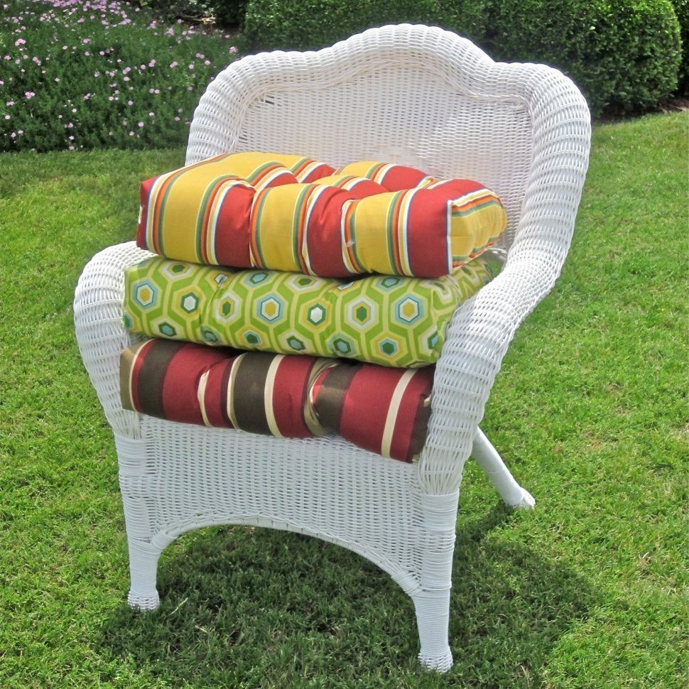 Outdoor Furniture Photo Of Outdoor Furniture Chair Cushions