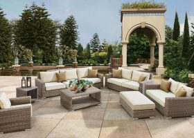 Outdoor Furniture San Antonio