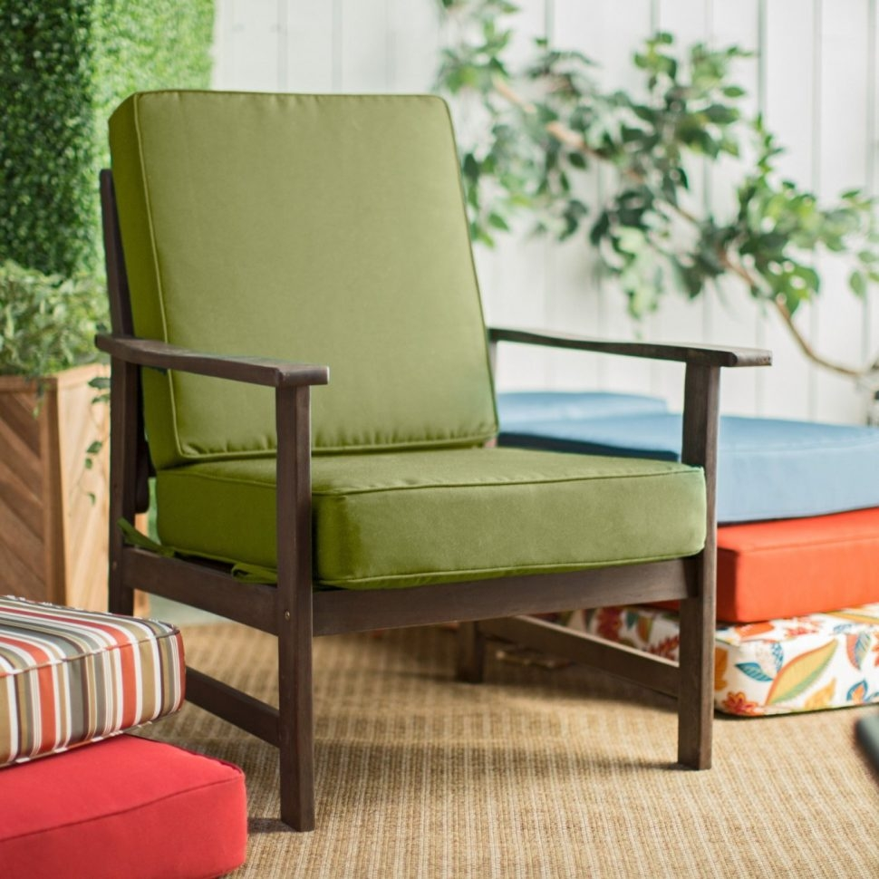 Outdoor Furniture Trendy Cushions For Outdoor Furniture With