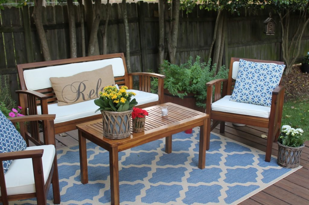 Outdoor Furniture Trendy Outdoor Furniture World And Garden