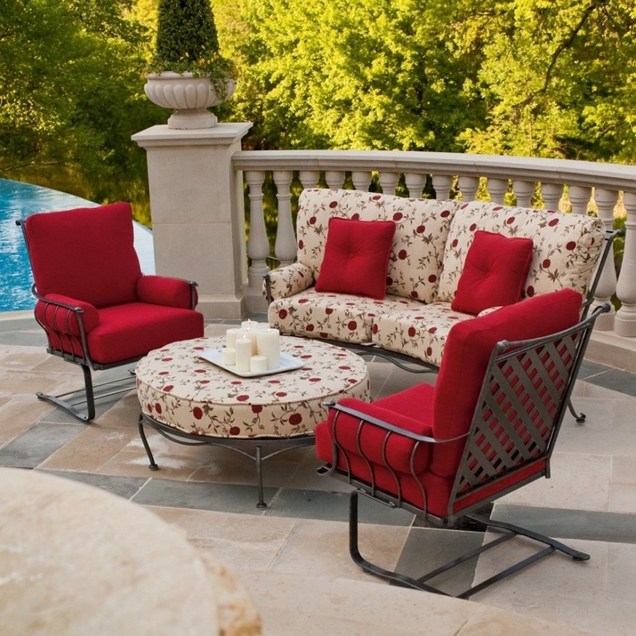 Outdoor Patio Furniture Cushions Random 2 Cleaning Patio Furniture