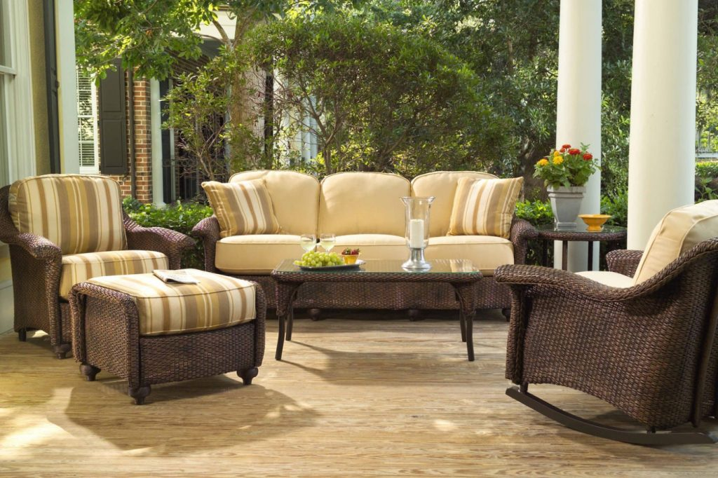 Outdoor Patio Furniture Upholstery Fabric Dayri In Upholstery