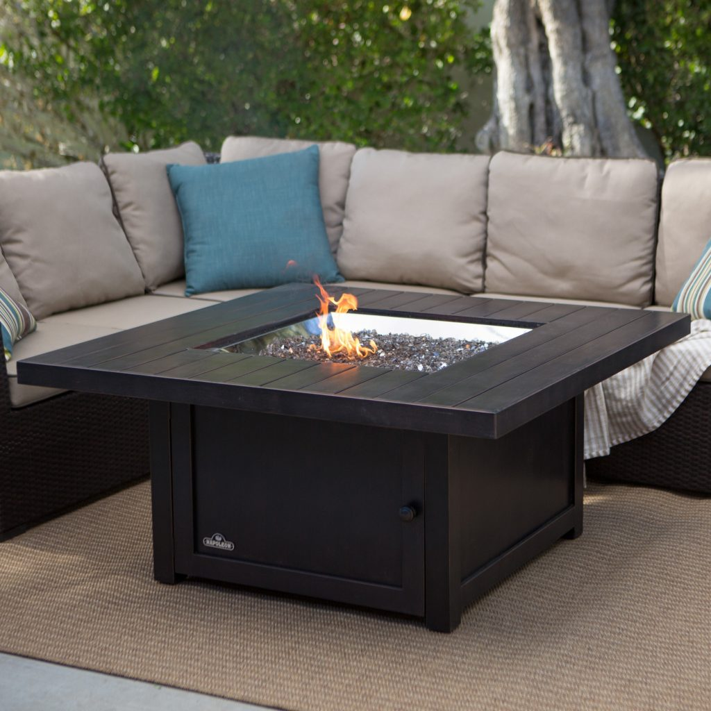 Outdoor Patio Furniture With Fire Pit Pictures Set Trends Table