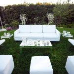 Outdoor Furniture Rental