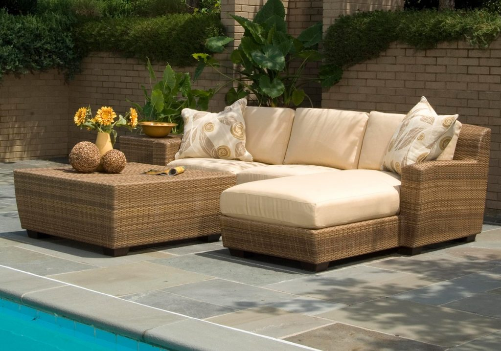 Outdoor Wicker Patio Furniture Outdoor Furniture Clearance Outdoor