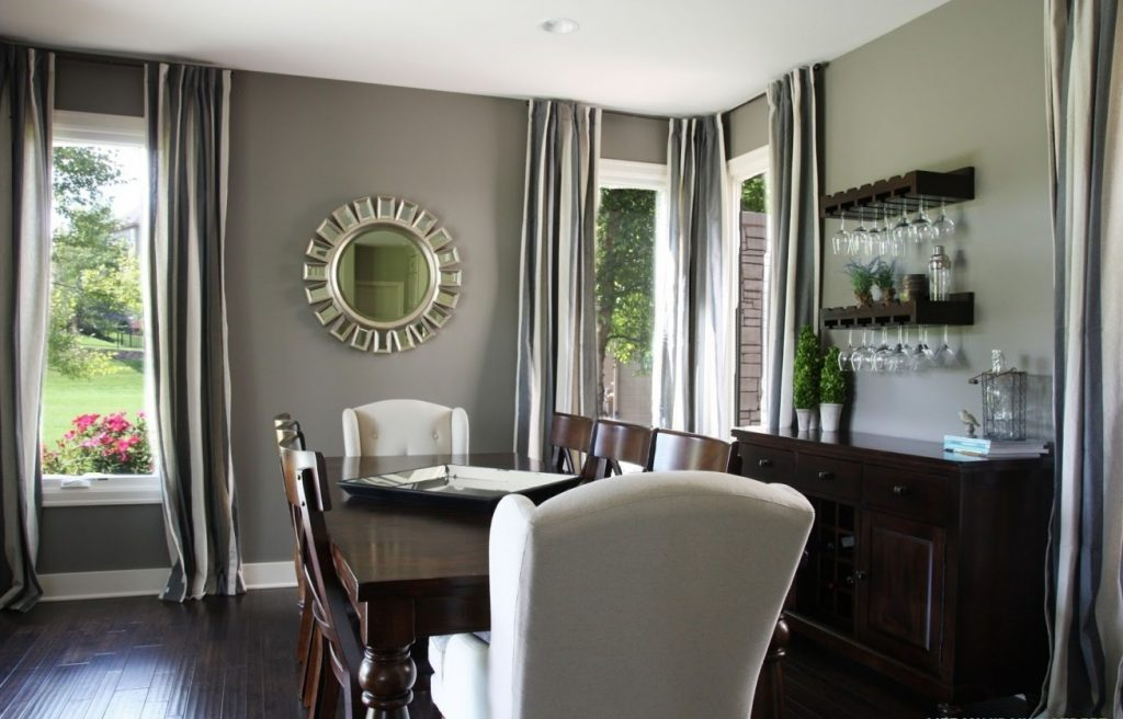 Paint Color Ideas For Dining Room The New Way Home Decor Dining