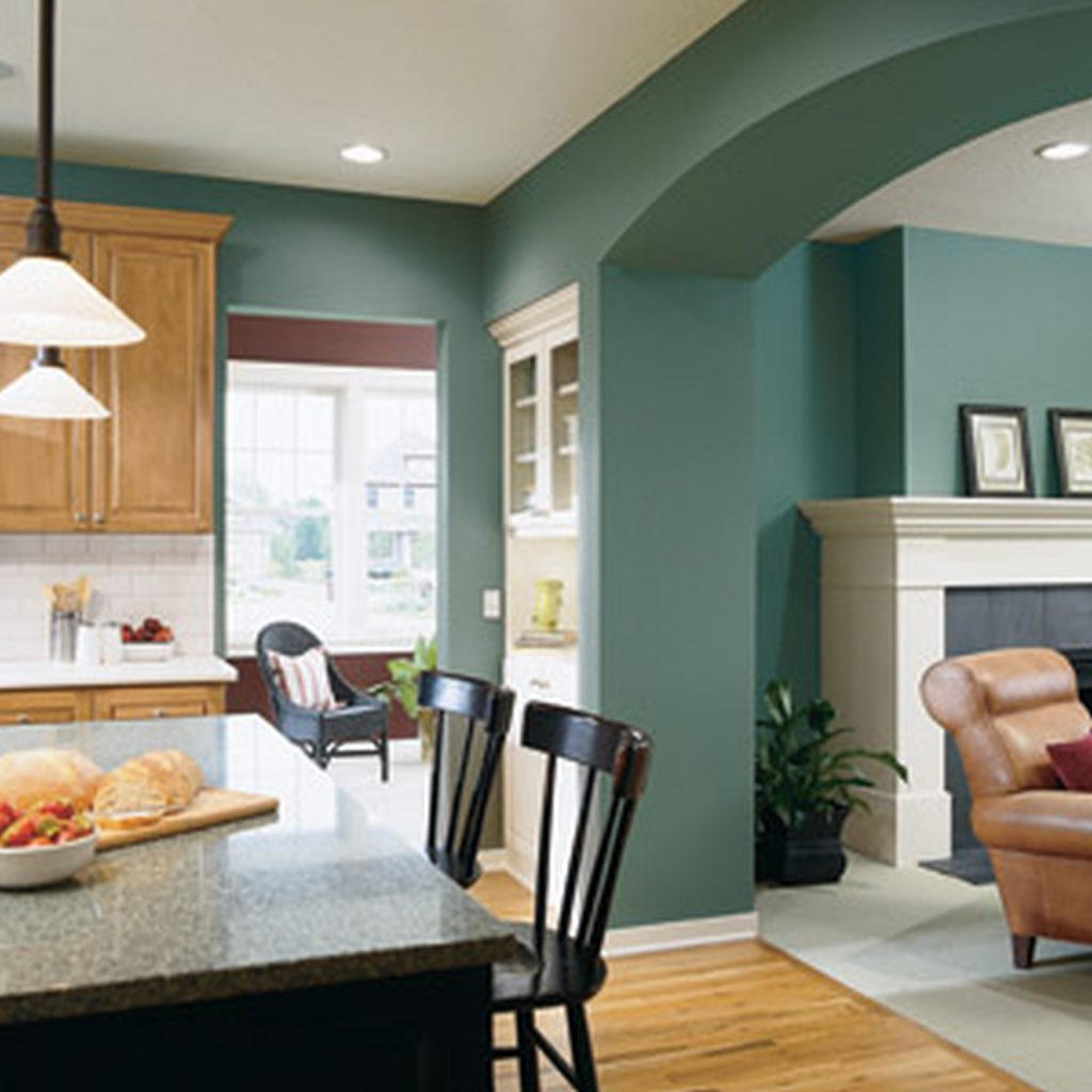 Paint Colors For Living Room Home And Interior