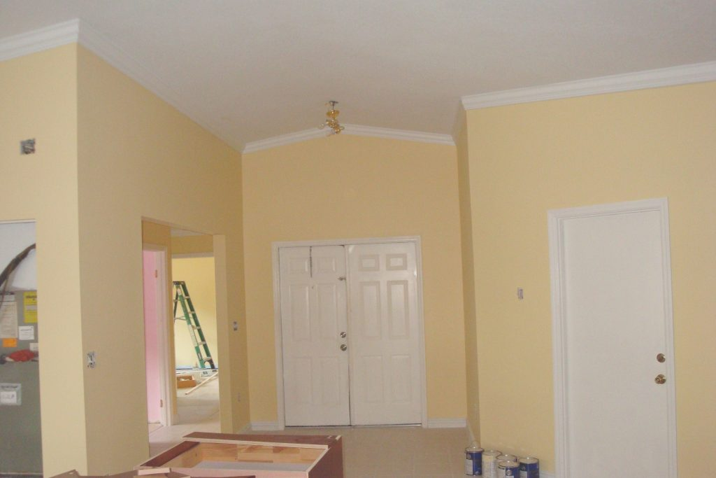 Paint Sheen For Living Room Home Design