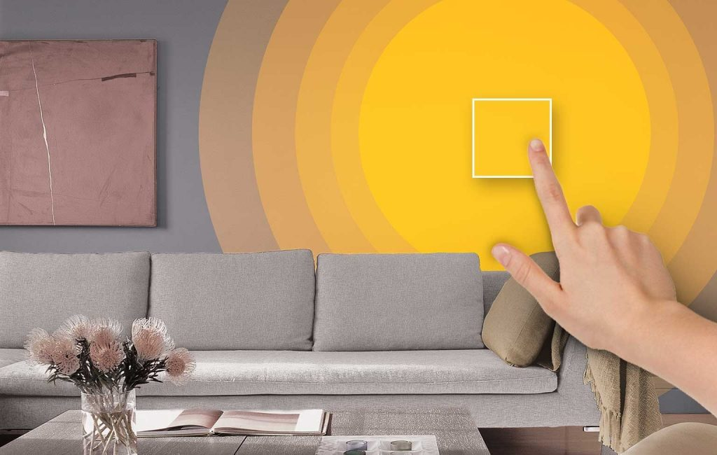 Paint Visualizer Seeing Is Believing Room Paint Stain And Paint