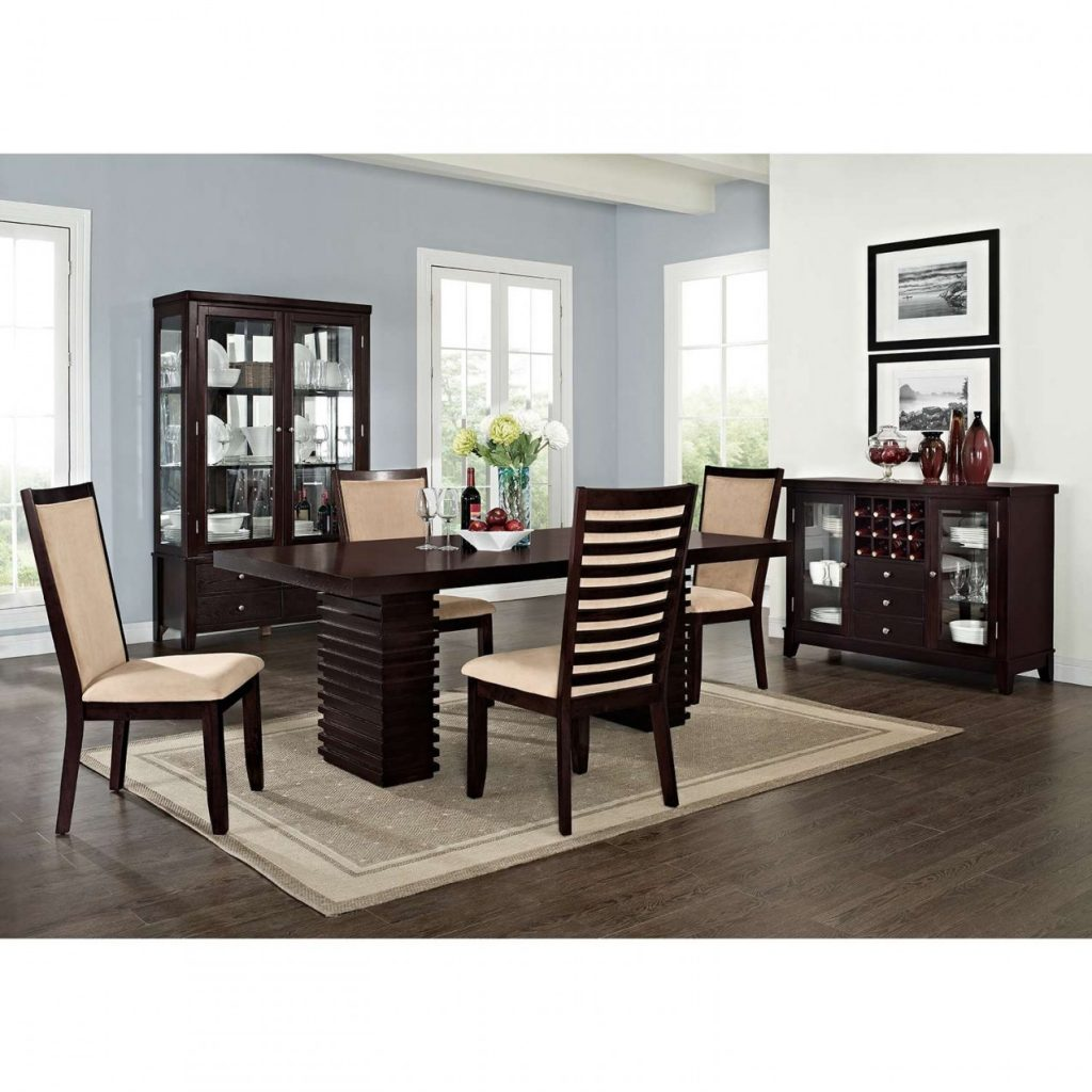 Paragon Dining Room Dining Table Value City Furniture 339 99 Concept