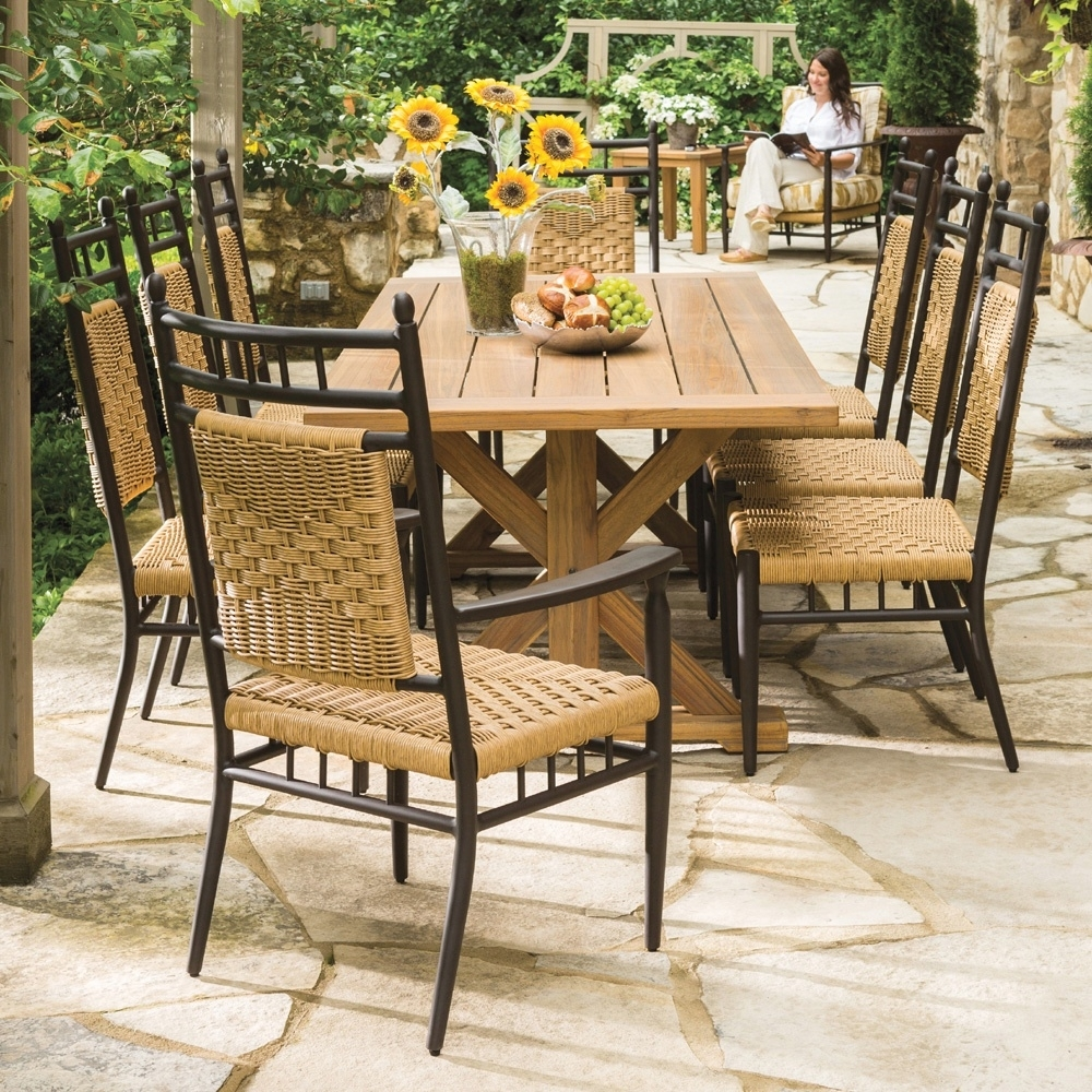 Patio Furniture And Outdoor Garden Furniture Sets Family Of Outdoor