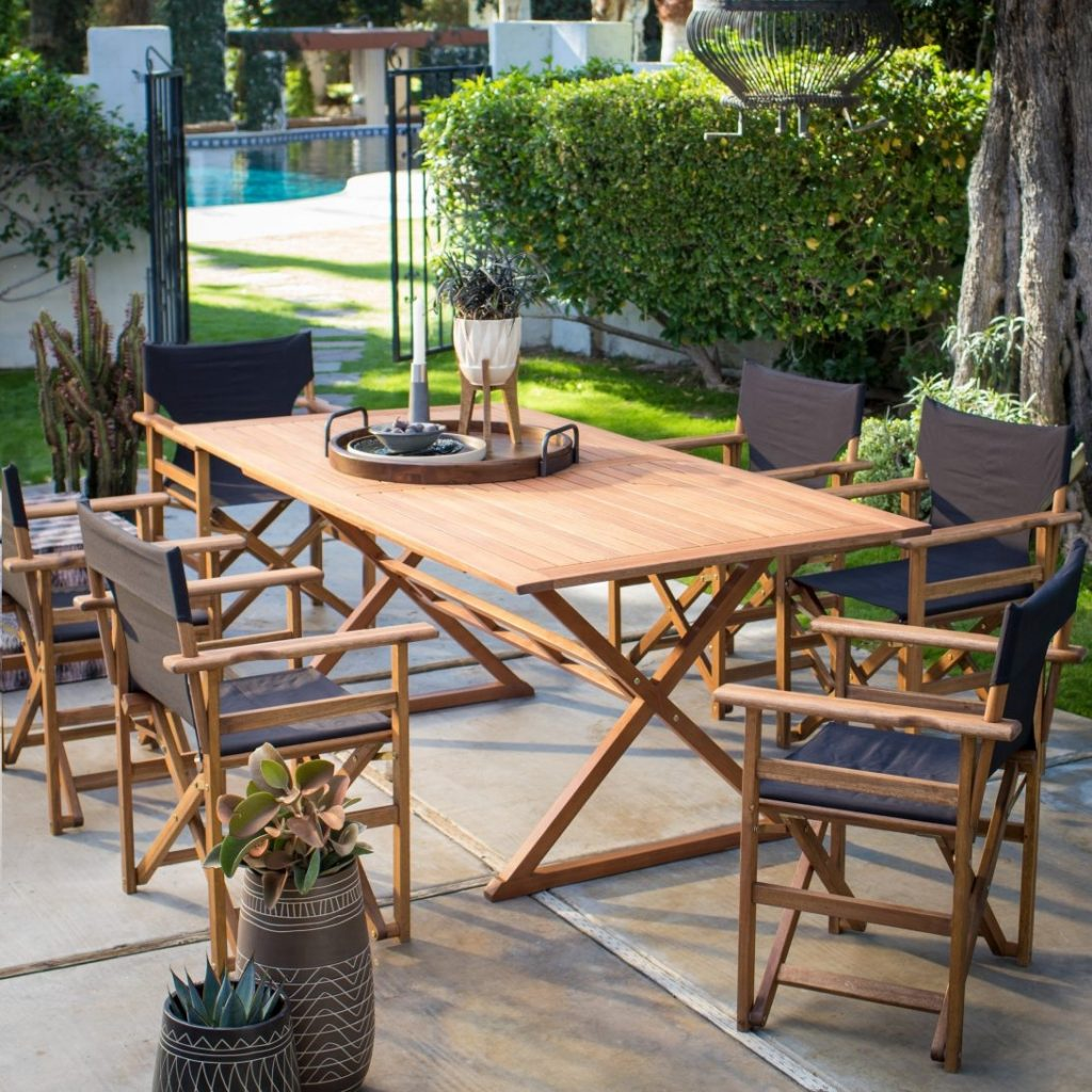 Patio Furniture Clearance Sale Round Dining Sets For 6 Discontinued