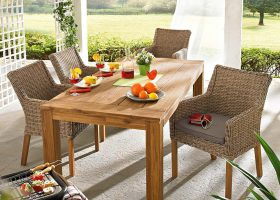 Outdoor Furniture Home Goods