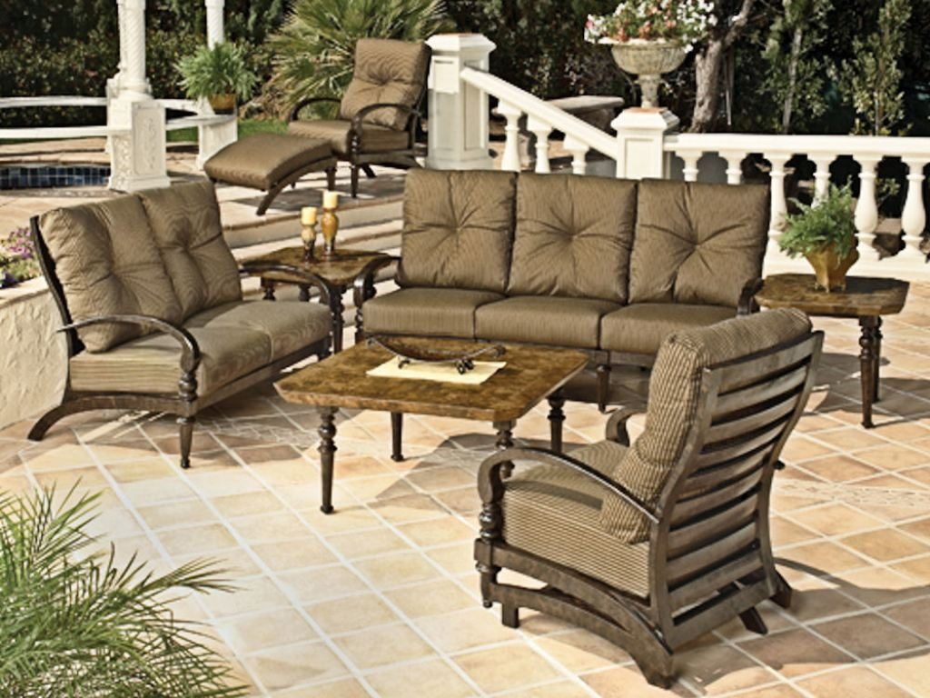 Patio Furniture Outlet Houston New Prescott All Weather Wicker The