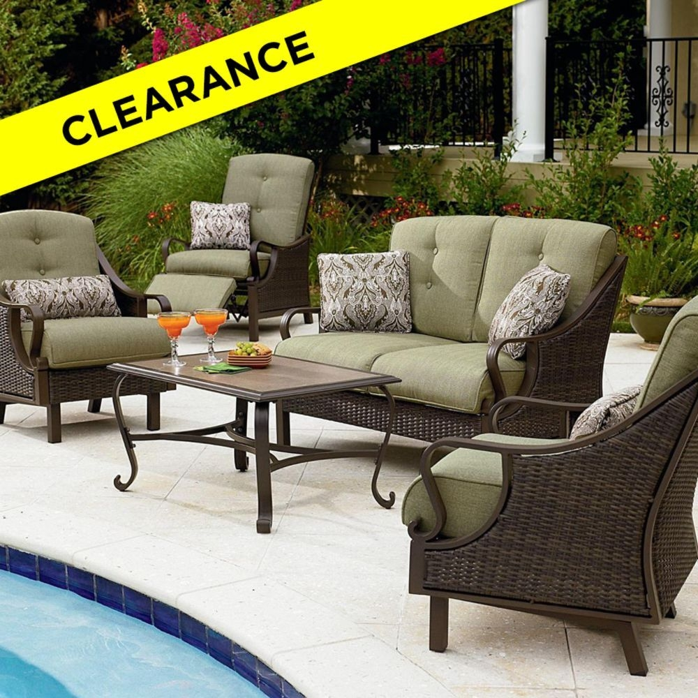 Patio Furniture Sets Clearance Furniture Ideas Pinterest