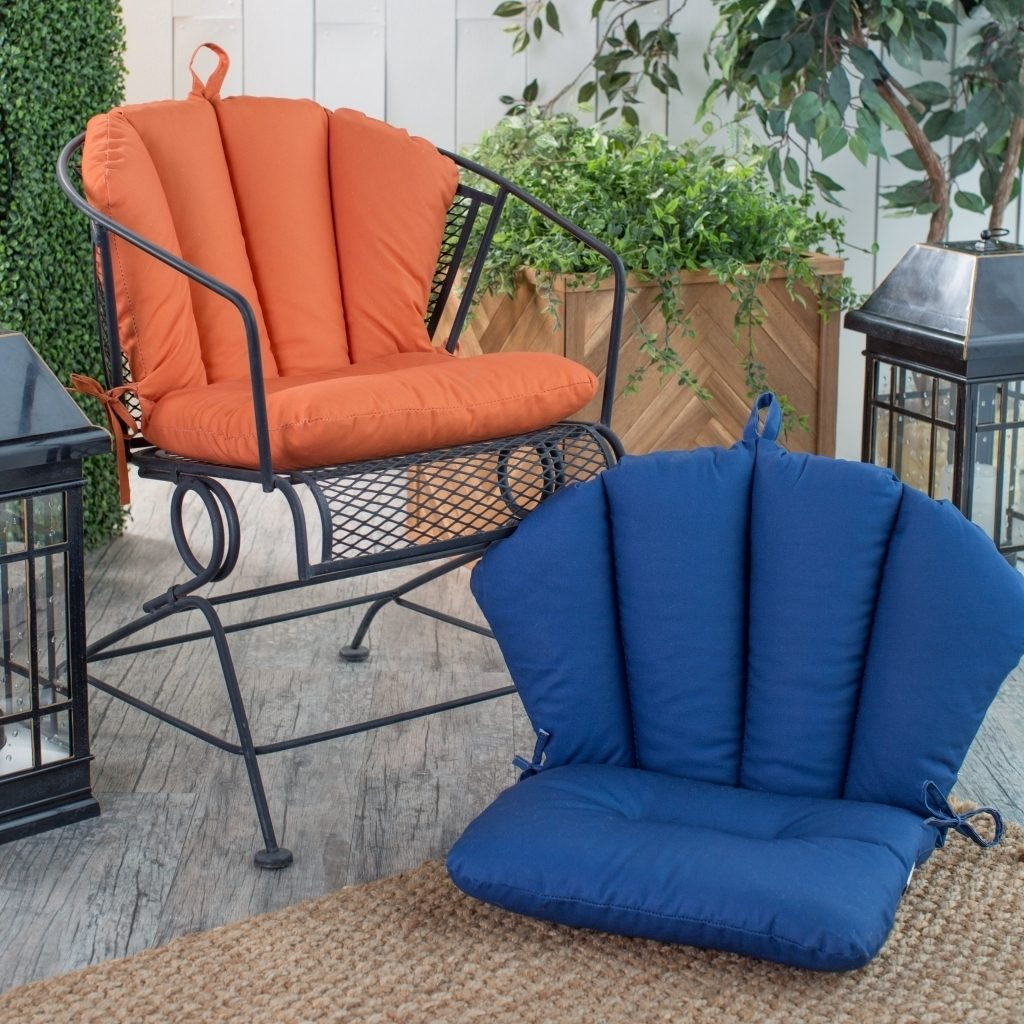 Patio Garden Patio Chair Cushions Emerging Trend Of Chinese