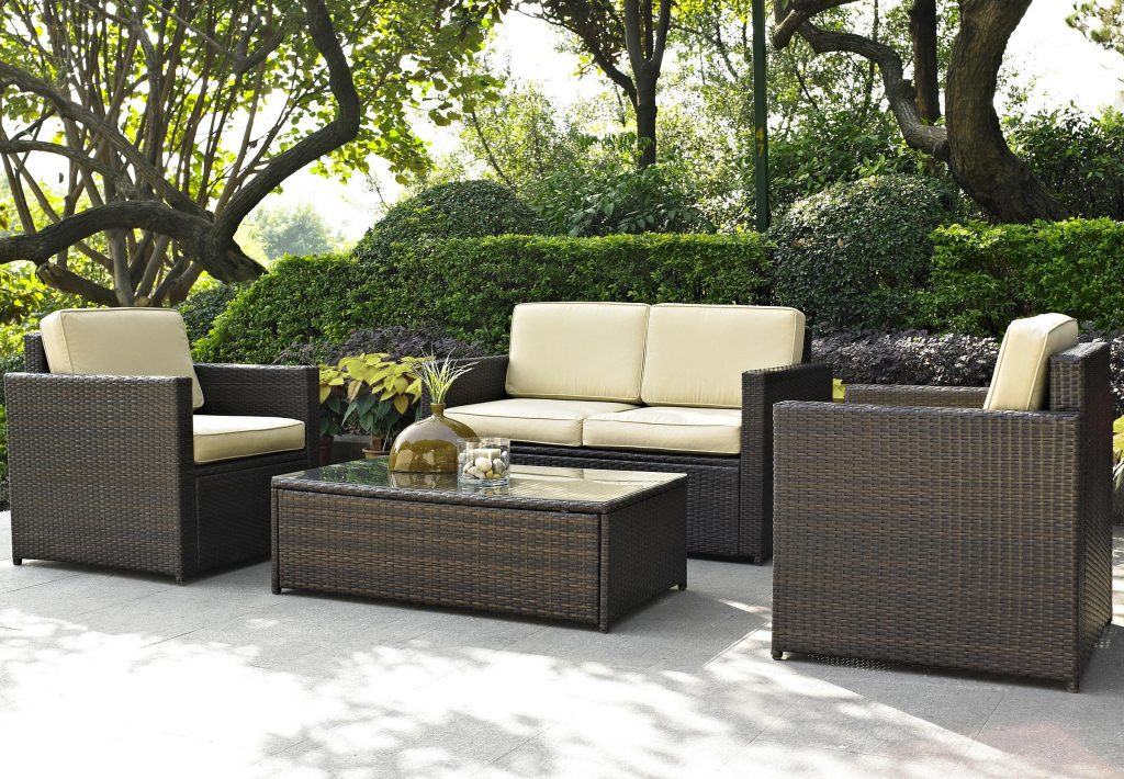 Patio Garden Wicker Patio Furniture Wood N Wicker Furniture