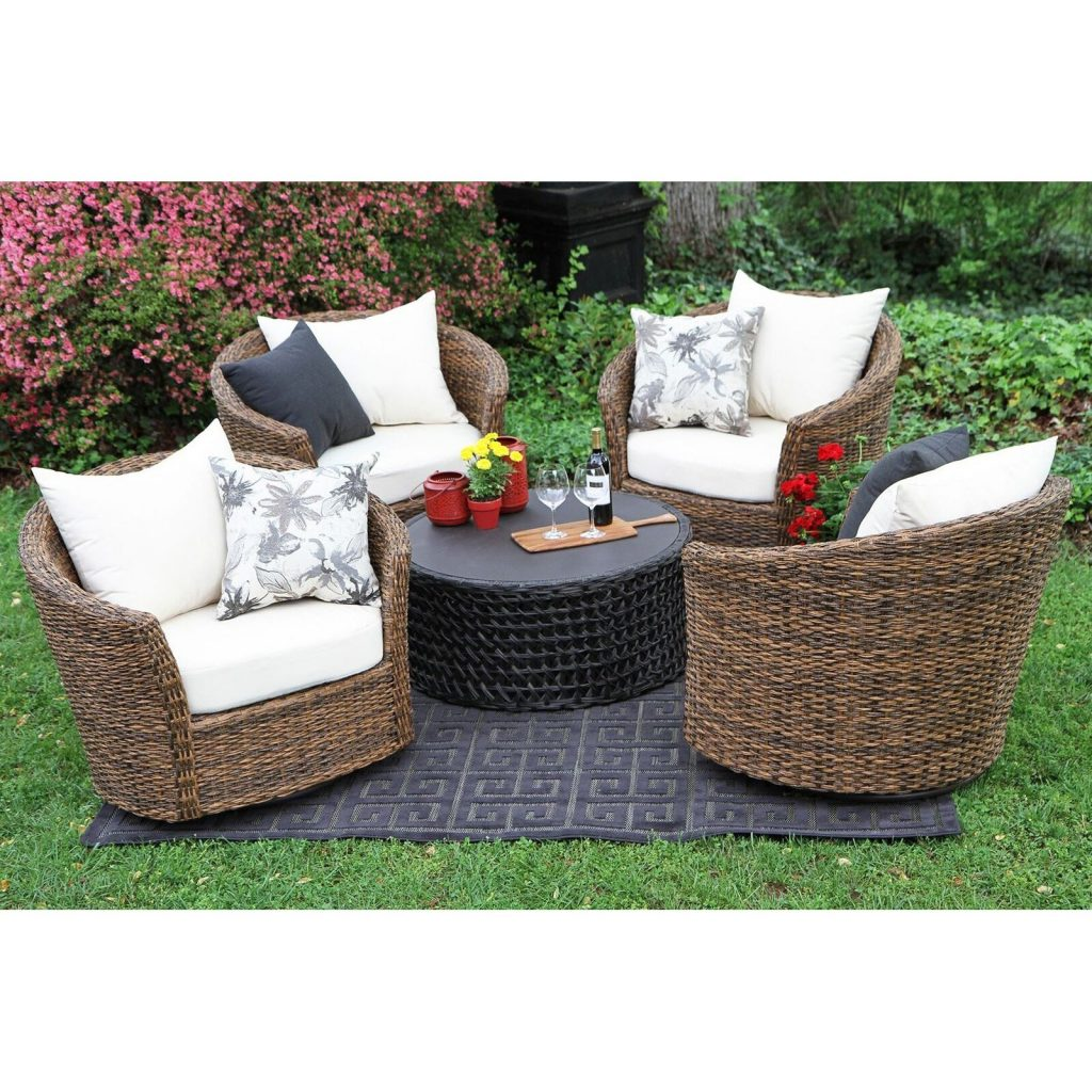 Patio Mosaic Patio Table And Chairs Beautiful Best Wicker Patio