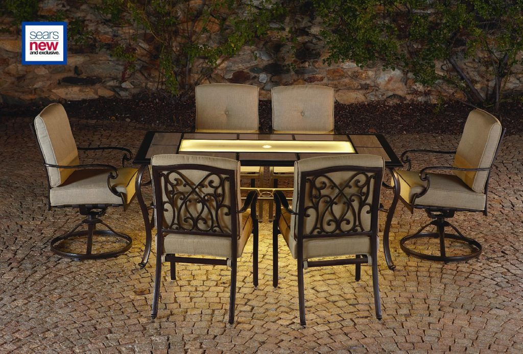 Patio Sears Outlet Furniture Outdoor Coupon Code 2015 Appealing