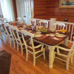 Dining Room Sets Seats 8