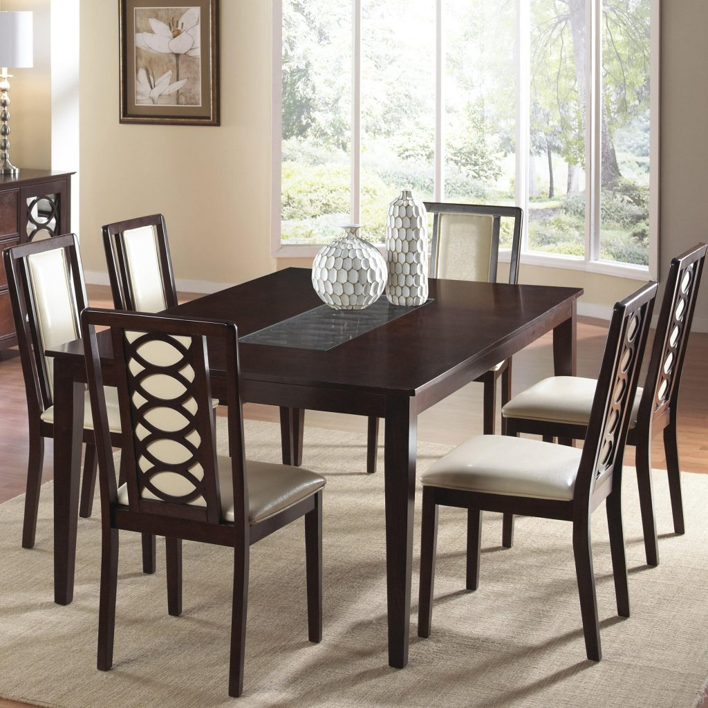 Perfect 7 Pc Dining Room Set Shocking Idea All Creative Sumptuous