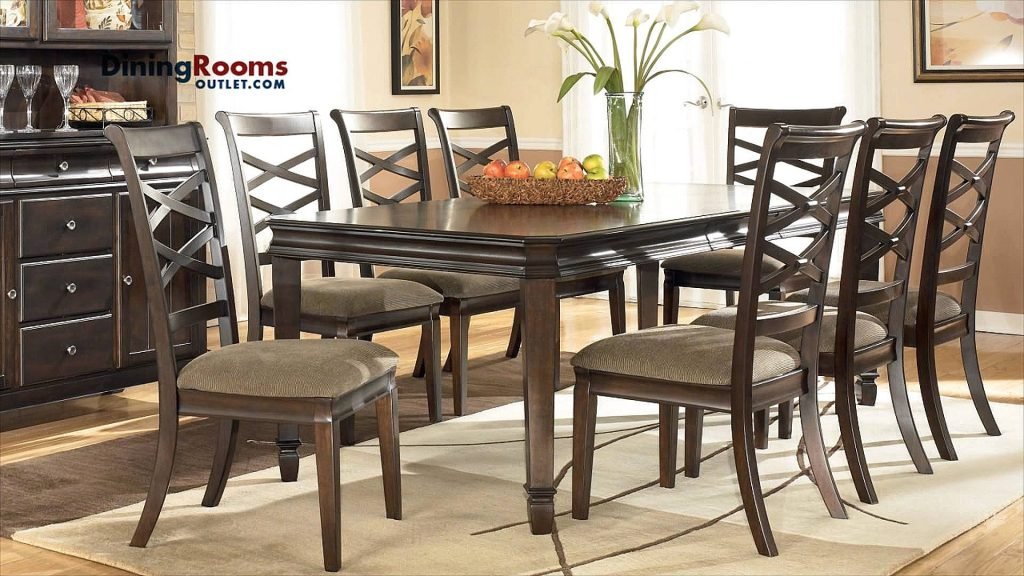 Picture 5 Of 37 Ashley Furniture Dining Room Chairs Best Of