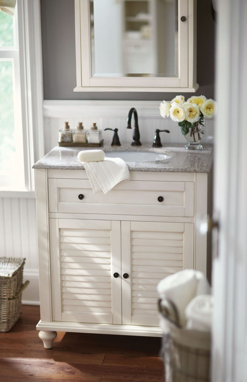Pictures Of Small Bathrooms Lovely Vanity Ideas For Small Bathrooms