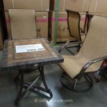 Pleasant Patio Dining Sets Costco Gallery Fresh In Apartment