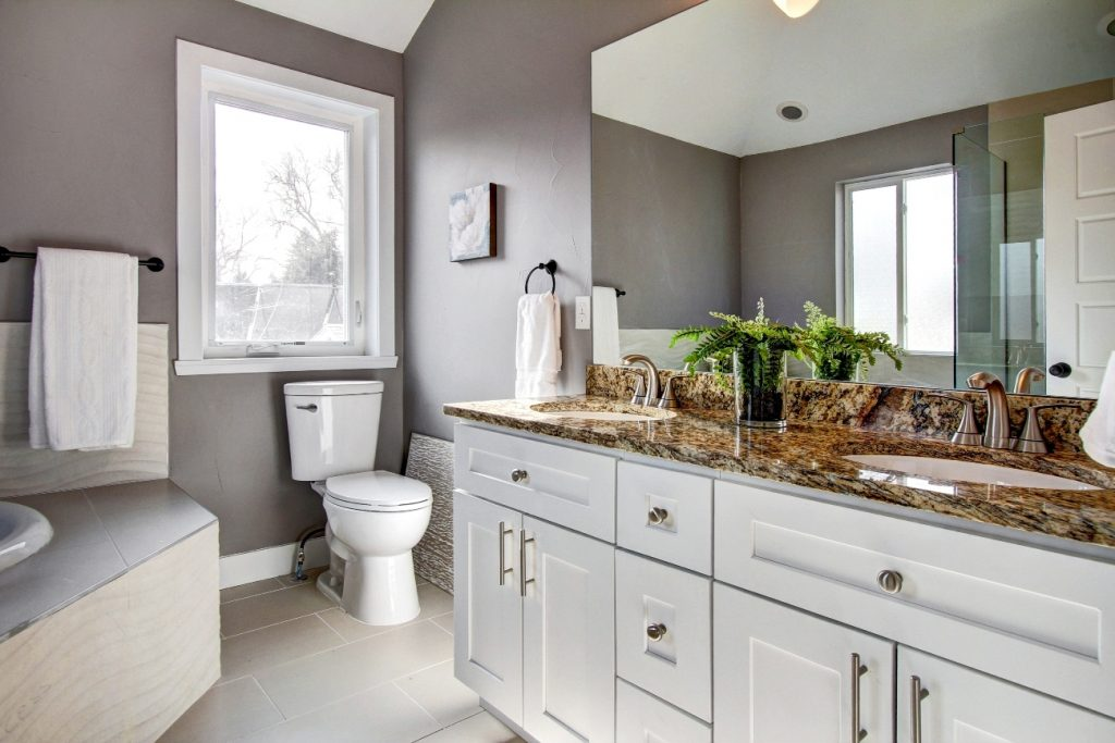 Popular Phoenix Bathroom Vanities Regarding Arizona Vanity Styles