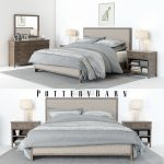 Bedroom Sets Pottery Barn