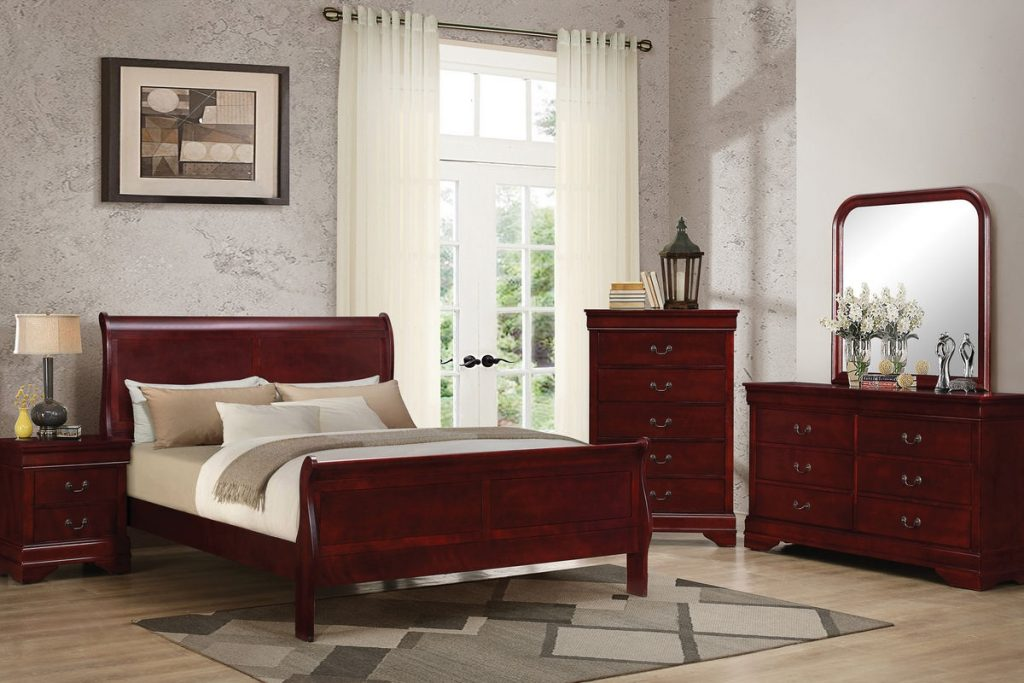880 Gardner White King Size Bedroom Sets HD