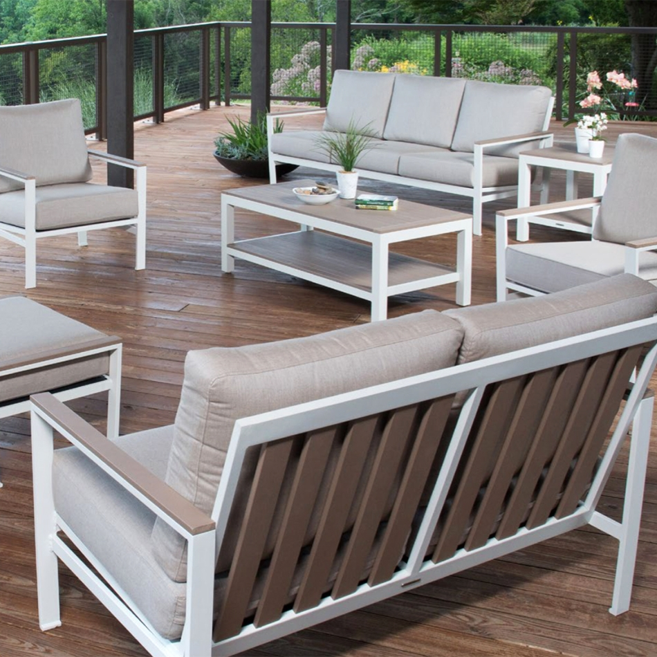 Quality Outdoor Patio Furniture And Accessories In The Richmond