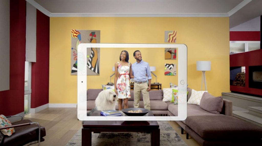 Redecorating Made Easy With The Dulux Visualizer App