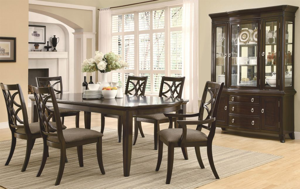 Regular Height Casual Dining Dining Table Co 103531