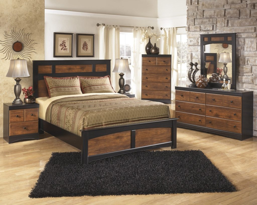 Rent A Bedroom Set Fresh At Popular To Own Ashley Aimwell Furniture