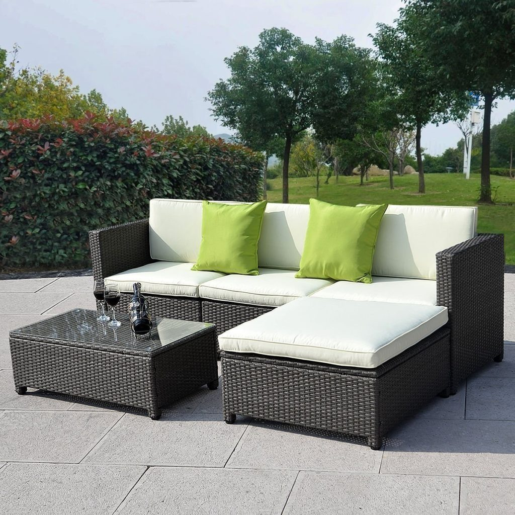 Rooms To Go Patio Furniture Outdoor Patio Table White Outdoor