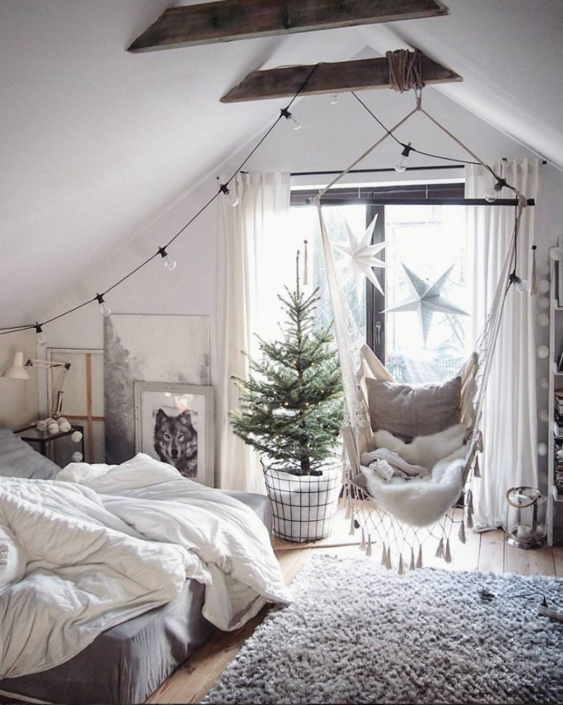 Rope Hanging Chair For Bedroom Incredible Homes Hanging Chair