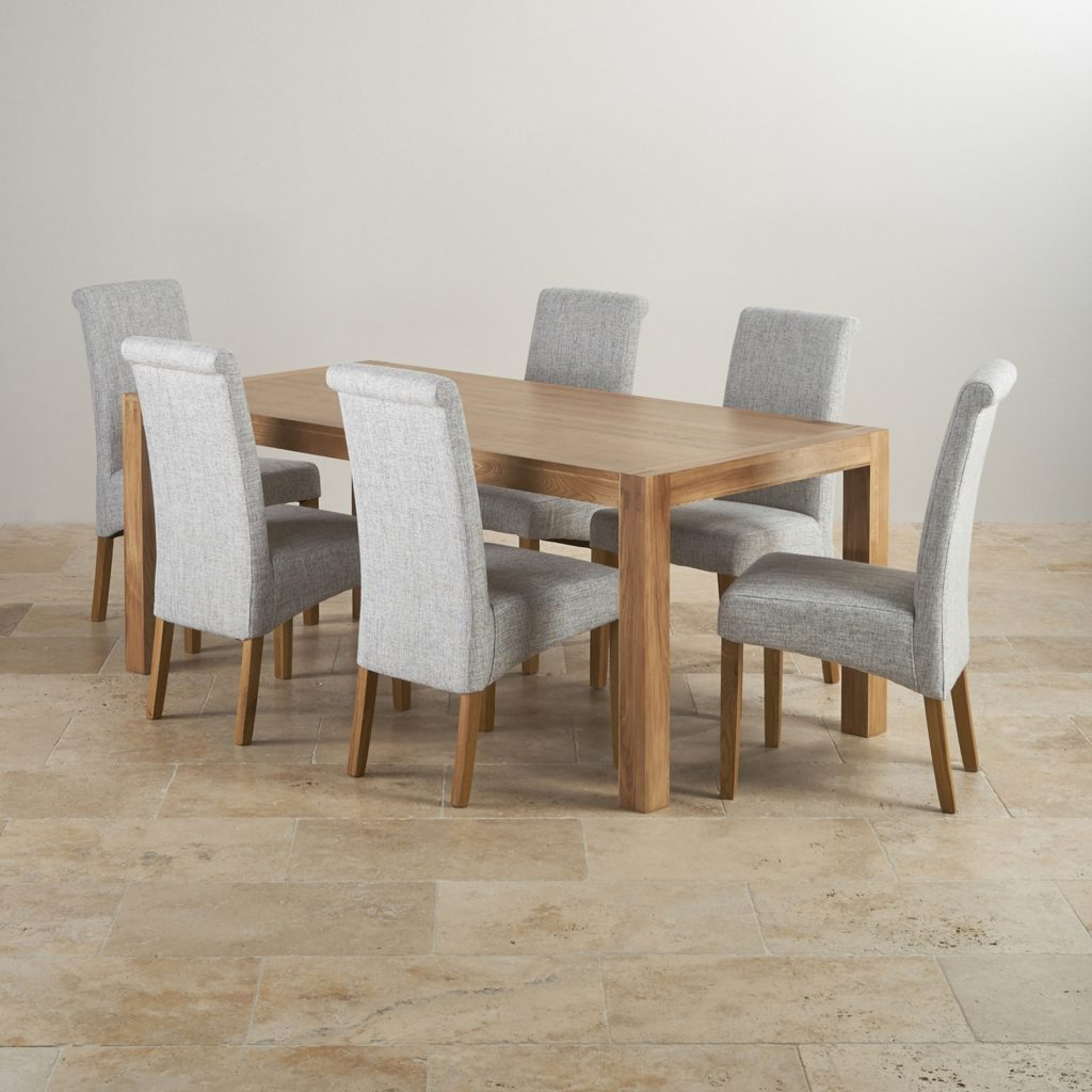 Round Grey Glass High Gloss Dining Table And 4 Chairs Set How To