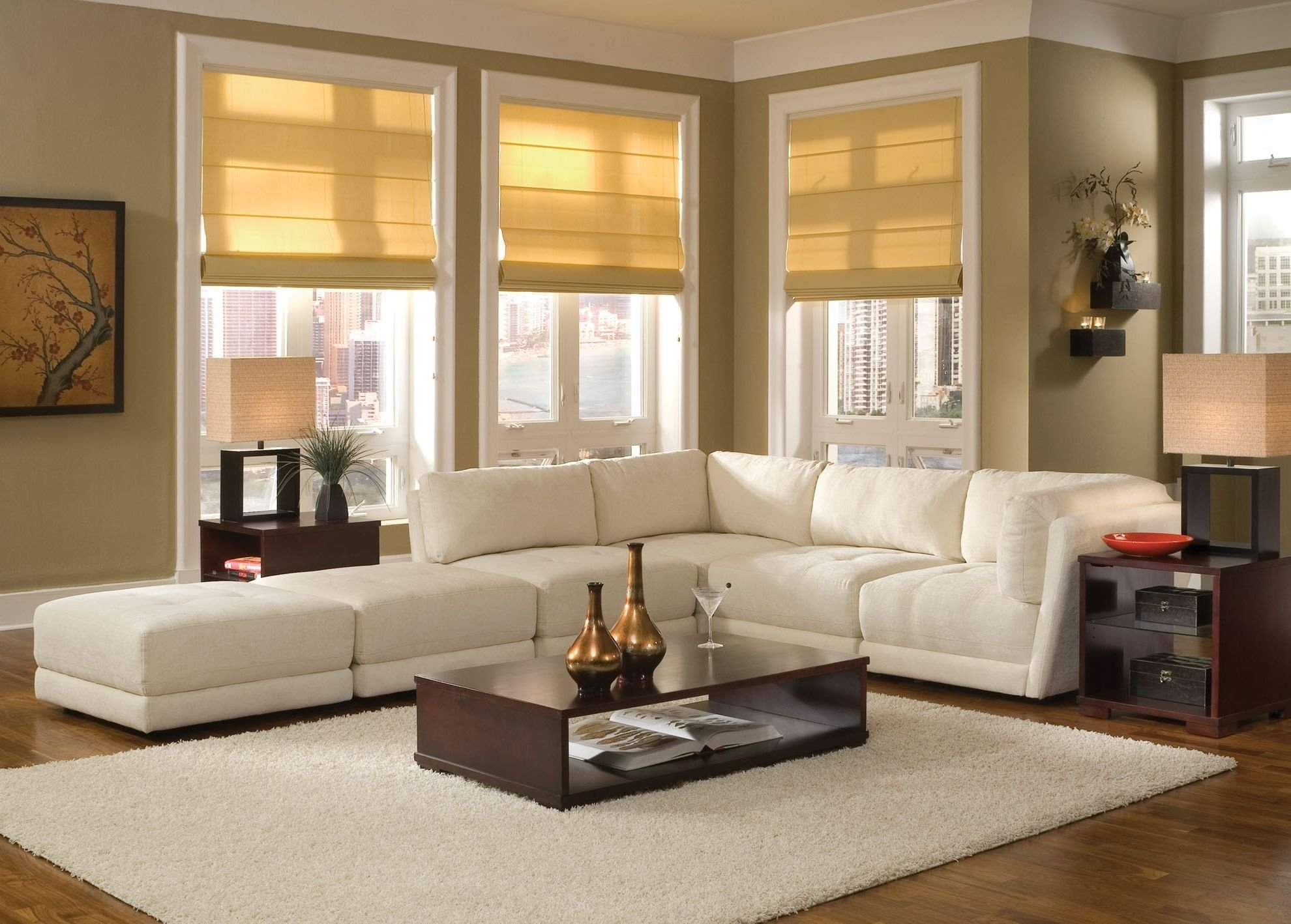 Sectional Sofa Living Room Ideas Small With Plus Most Sofas Layjao