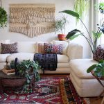 Living Room Ideas Boho