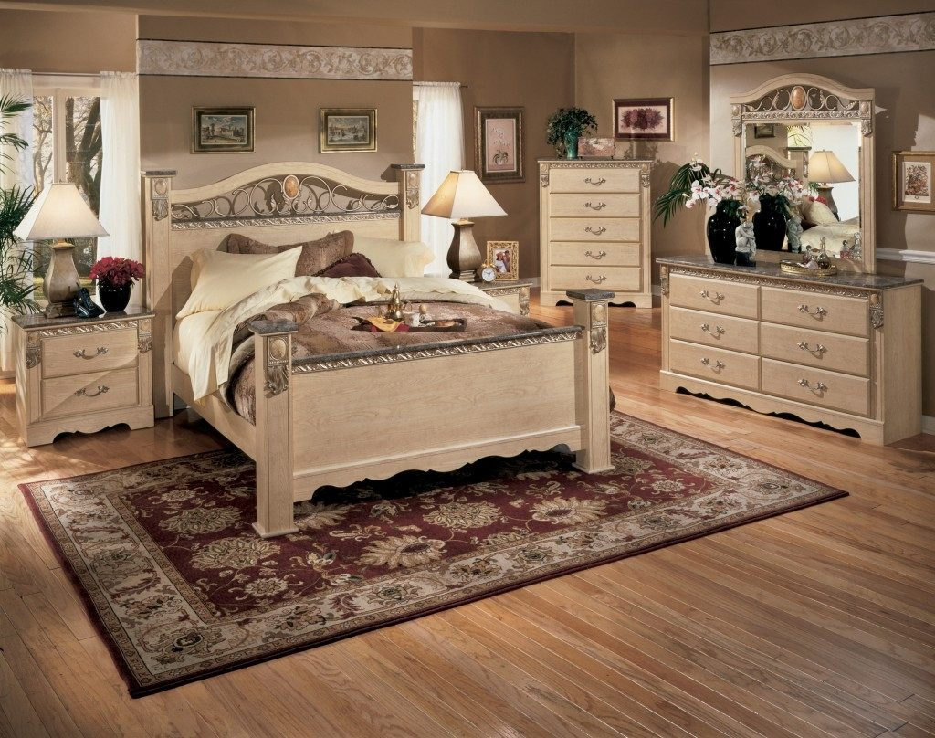 Sensational Ashley Bedroom Sets Discontinued Remodelling Your Home