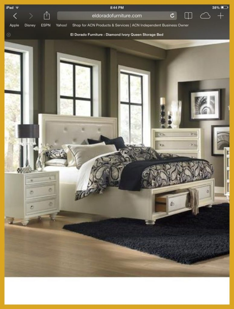 Shocking El Dorado Princess U Room And For Furniture Bedroom Sets